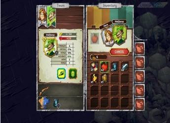 دانلود بازی کامپیوتر Crowntakers