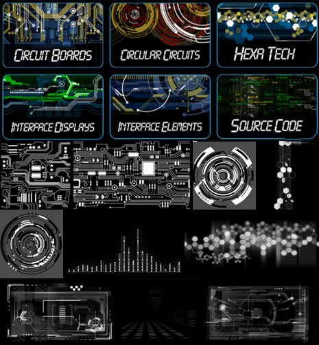 دانلود مجموعه Digital Juice Motion Designers Toolkit 2
