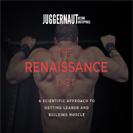 Dr Mike Israetel The Renaissance Diet