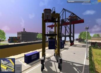 دانلود بازی کامپیوتر Logistics Company