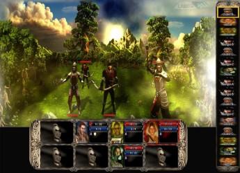 دانلود بازی کامپیوتر Lords of Xulima
