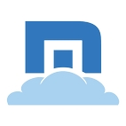 Maxthon Cloud Browser logo - www.download.ir