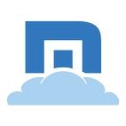 Maxthon Cloud Browser logo - www.download.ir