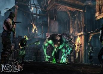 دانلود بازی کامپیوتر Mordheim City of the Damned