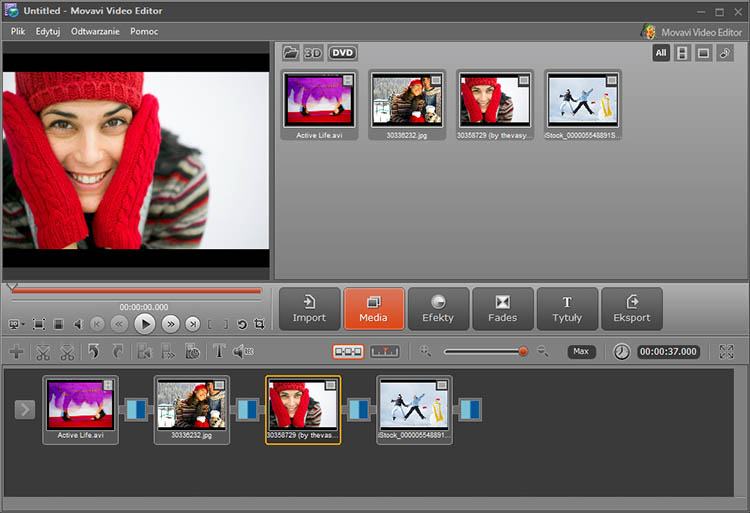 دانلود نرم افزار Movavi Screen Capture Studio فیلم برداری از دسکتاپ