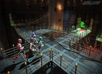 دانلود بازی کامپیوتر PROJECT Temporality