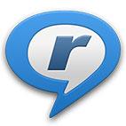 دانلود نرم افزار RealPlayer