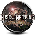 Rise Of Nations Extended Edition logo