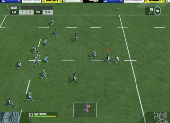 دانلود بازی Rugby 15 برای Xbox 360 و PS3