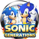 دانلود بازی کامپیوتر Sonic Generations