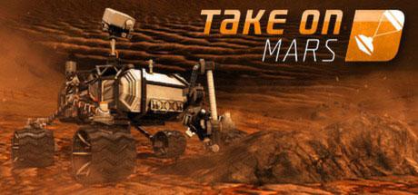 دانلود TAKE ON MARS جدید