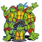 دانلود انیمیشن سریالی Teenage Mutant Ninja Turtles لاک پشت های نینجا