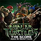 دانلود آلبوم موسیقی متن فیلم Teenage Mutant Ninja Turtles