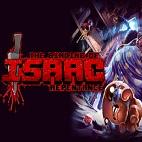 The Binding of Isaac Repentance-logo