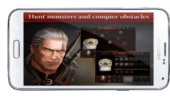 The.Witcher.Adventure.Game.Android.3.www.Download.ir