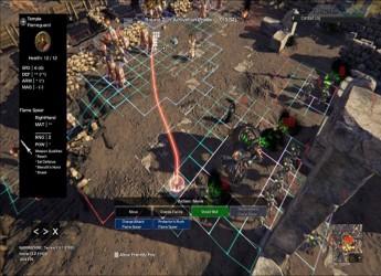 دانلود بازی کامپیوتر Warmachine Tactics