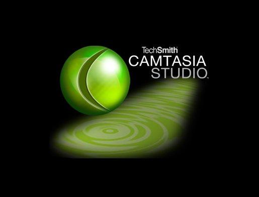 نرم افزار camtasia studio جدید