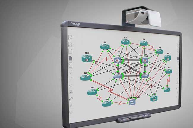 دانلود آموزش iPexpert's Cisco CCNA R&S 200-120 شروع کار با سیسکو