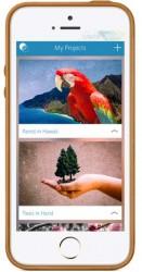 دانلود نرم افزار Adobe Photoshop Mix برای آیفون آیپد آیپاد لمسی