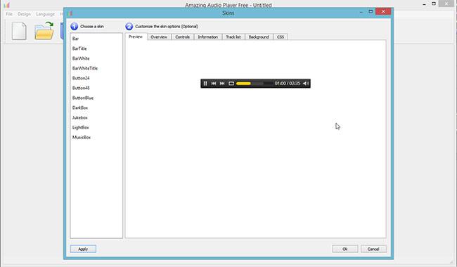 Amazing.Audio.Player.Enterprise.screenshot.2.www.Download