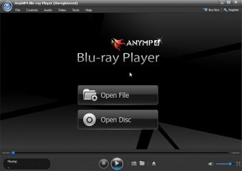 دانلود آخرین نسخه نرم افزار AnyMP4 Blu-ray Player