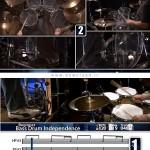 دانلود فیلم آموزشی رازهای جاز درام 2 Bass Drum Secrets