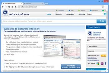 BlackHawk.Web.Browser.39.0.2132.2.Screen.Shot.3.www.Download.ir