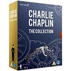 Charlie Chaplin complete