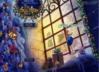 دانلود بازی Christmas Stories 3 Hans Christian Andersens Tin Soldier