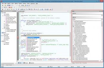 دانلود آخرین نسخه نرم افزار CodeLobster PHP Edition Pro