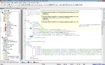 CodeLobster.PHP.Edition.Pro.Screen.Shot.3.www.Download.ir