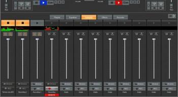 دانلود آخرین نسخه نرم افزار DJ Music Mixer