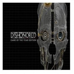 دانلود بازی Dishonored Game of the Year برای Xbox 360 و PS3