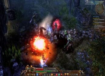 دانلود بازی کامپیوتر Grim Dawn
