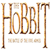 Hobbit.3.Logo.www.download.ir