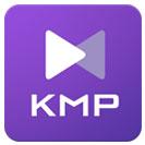 دانلود آخرین نسخه نرم افزار KMPlayer برای اندروید آیفون و آیپد