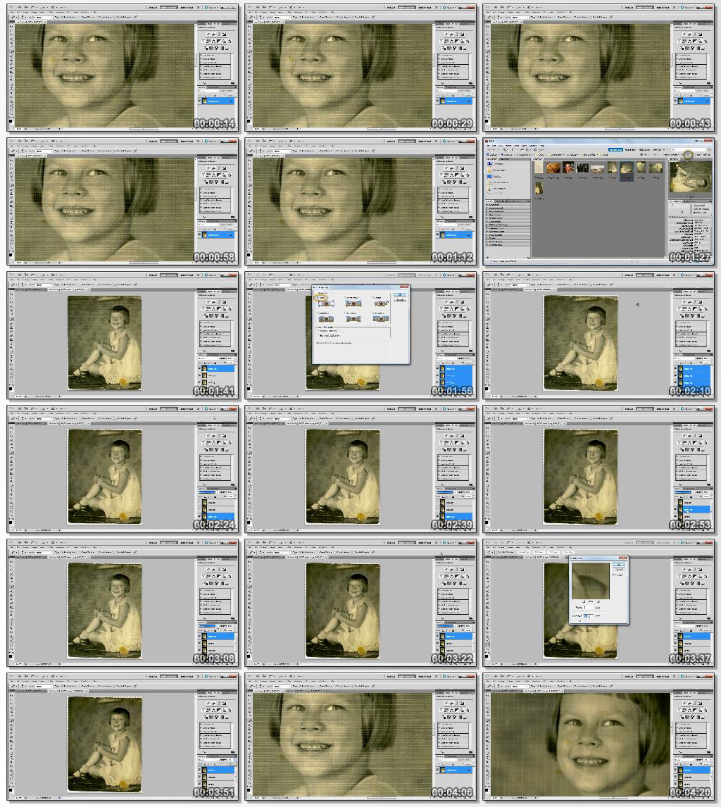 Lynda.Photo.Restoration.with.Photoshop.www.Download.ir
