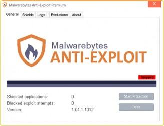 دانلود آخرین نسخه نرم افزار Malwarebytes Anti-Exploit Premium