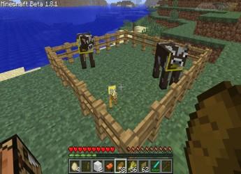 دانلود بازی جدید Minecraft برای کامپیوتر