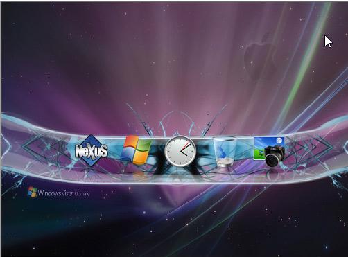 Nexus.Dock.ScreenShot.3.www.Download.ir