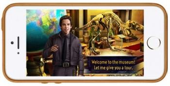 دانلود بازی Night at the Museum Hidden Treasures برای آیفون آیپد آیپاد