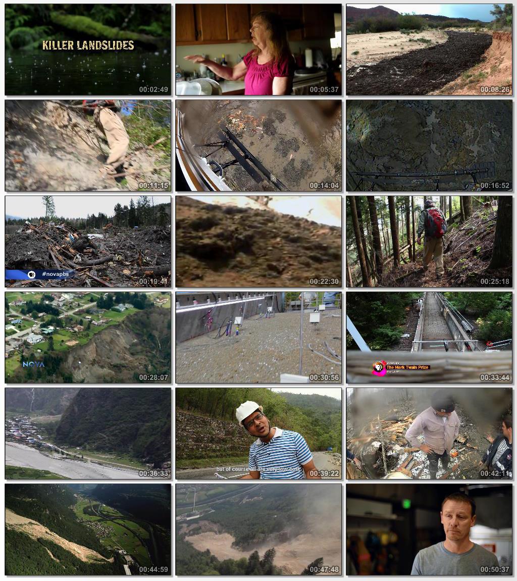 PBS.Nova.Killer.Landslides.www.Download.ir