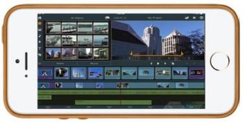 دانلود نرم افزار Pinnacle Studio برای آیفون آیپد آیپاد لمسی