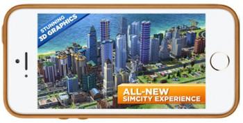 دانلود بازی SimCity BuildIt برای آیفون آیپد آیپاد لمسی