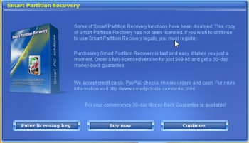 Smart.Partition.Recovery.2.5.Screen.Shot.2.www.Download.ir