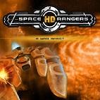 Space Rangers HD A War Apart-logo