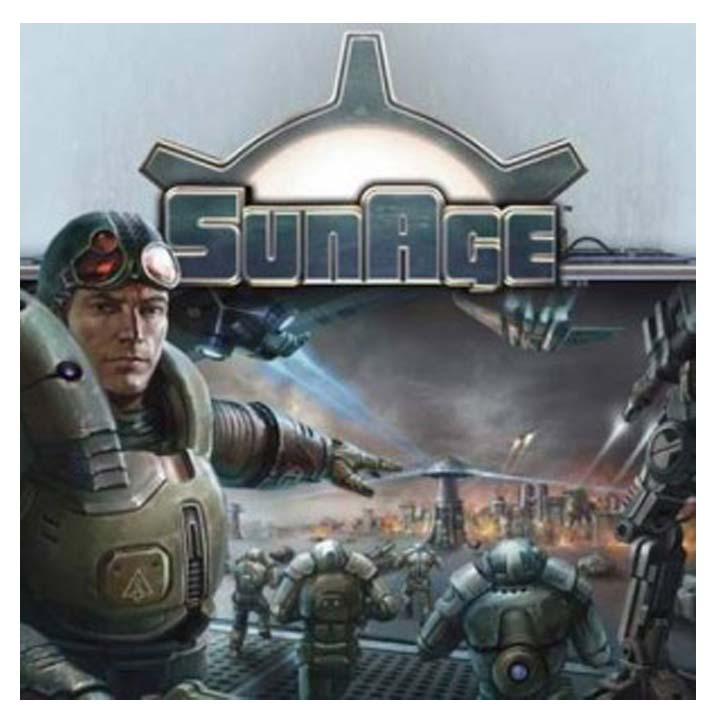 دانلود بازی کم حجم SunAge Battle for Elysium Remastered