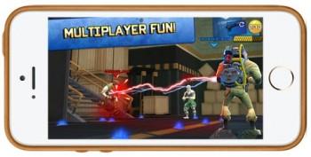 دانلود بازی Respawnable برای آیفون آیپد آیپاد لمسی