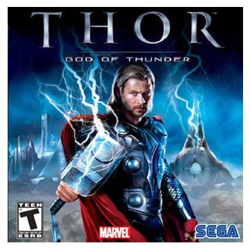 دانلود بازی Thor God of Thunder برای Xbox 360 و PS3