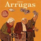 دانلود انیمیشن کارتونی Wrinkles